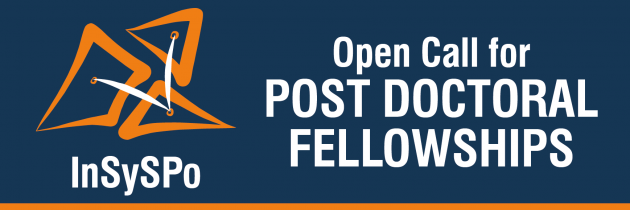 Post-Doctoral Position [CLOSED]